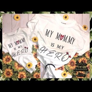 """Mommy & Me"" Bundle"